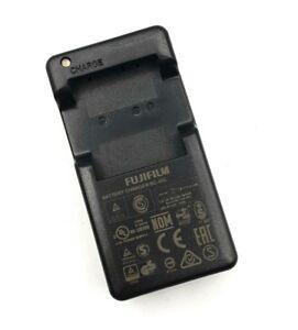 100% Original Fujifilm Model Bc-45c Batterie Chargeur Recharge Sans Connecteur-afficher Le Titre D'origine