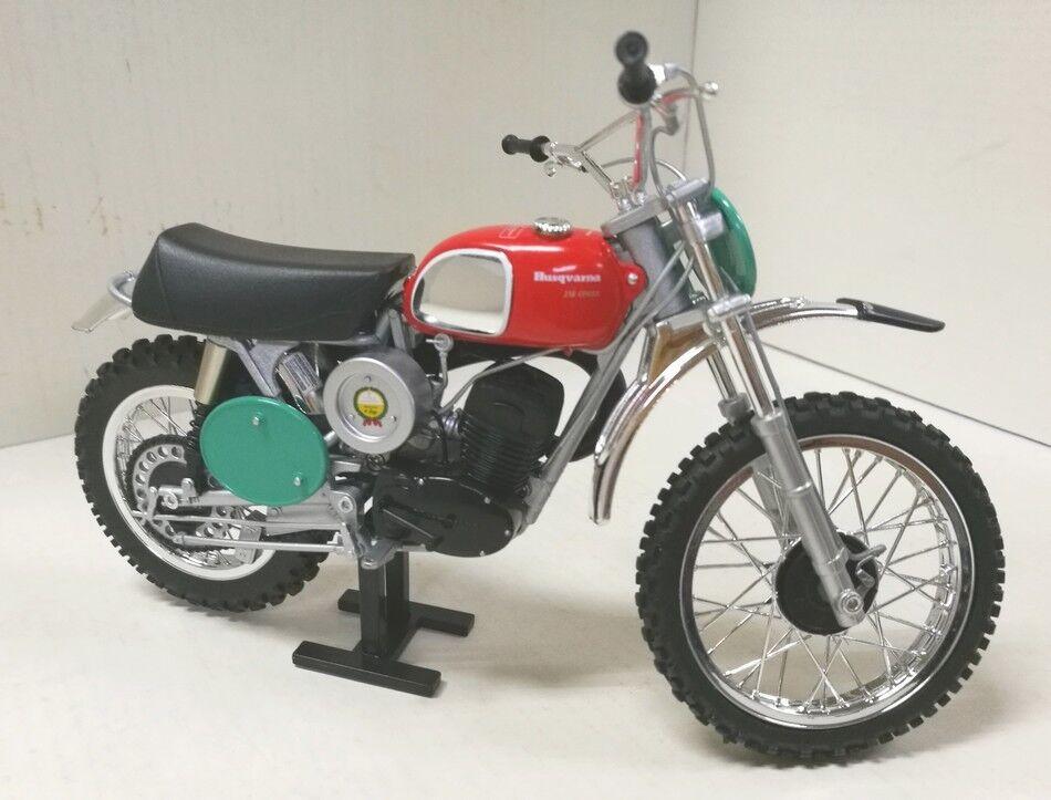 Husqvarna 1970 1 12 Reproduction Constructeur