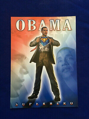 """""""Yes we did"""" November 4th 2008 24in x 36in Shepard Fairey Barack Obama Poster"""