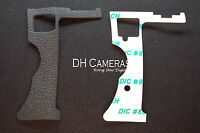Canon Eos 50d Front Cover Side Rubber Grip With Adhesive Tape Cb3-5158