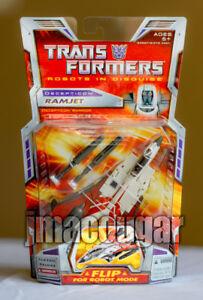 Transformers Classics Ramjet et Starscream - Misb