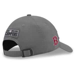 Details about Titleist 2018 World Series Championship Tour Performance-  Boston Red Sox Hat Cap d97d6b8b579