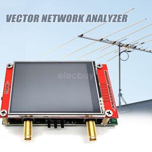 Nuevo-3G-nanovna-V2-Vector-analizador-de-red-analizador-De-Antena-Hf-Vhf-Uhf-50KHz-3GHz