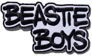 BEASTIE-BOYS-IRON-ON-SEW-ON-EMBROIDERED-PATCH-BADGE-HIP-HOP-RAP-MUSIC-LOGO