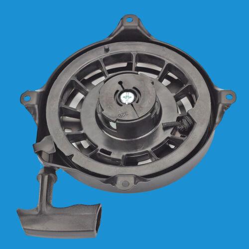 For Briggs/&Stratton 497680 129H00 12A600 12A800 0647-0 Generator Recoil Starter