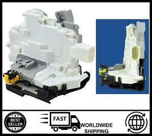 Door Lock Latch Actuator Rear Right (LH & RH Drive) FOR Seat Leon,VW EOS 1F7 1F8