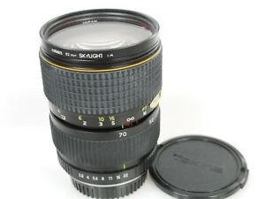 Tokina-ATX-2-8-35-70-mm-fuer-Contax-Yashica-C-Y-35-70mm-f-2-8-schoen-Top-nice-cond