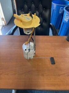 Ram Promaster Fuel Pump Module Assembly-and Level Sensor Module