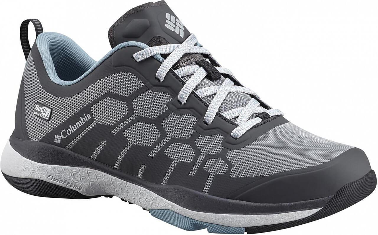 Women's Columbai ATS Trail FS38 Outdry Size 8.5, Style 1746441033