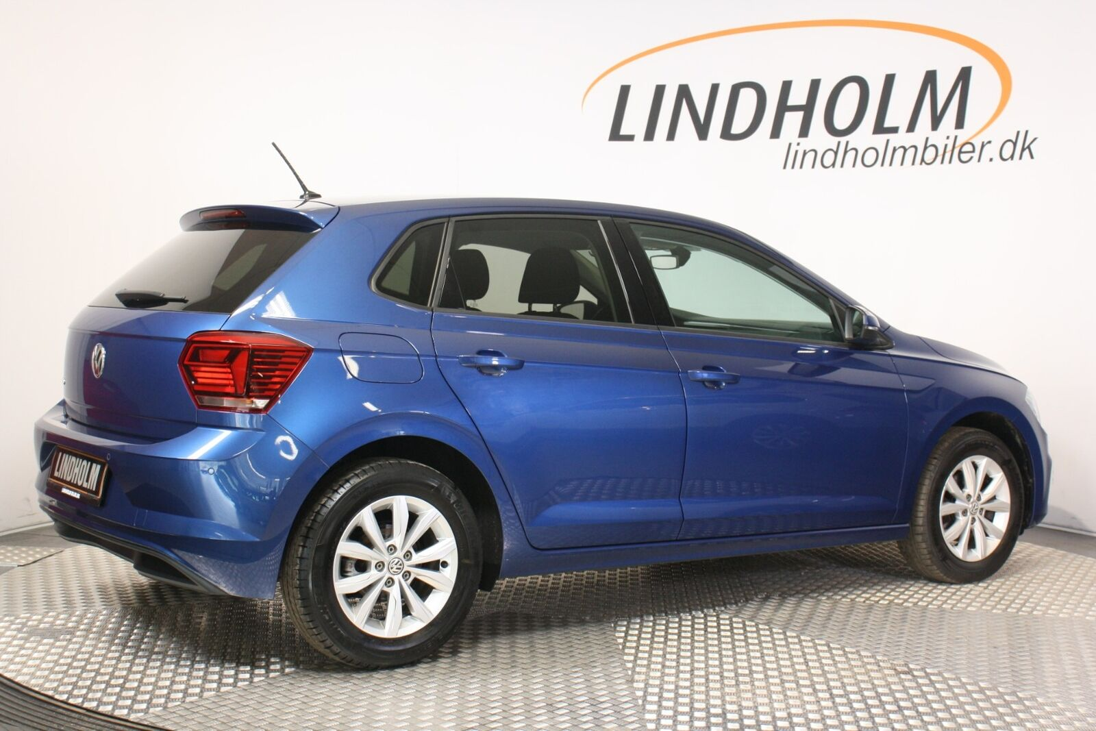 VW Polo TSi 115 Highline DSG