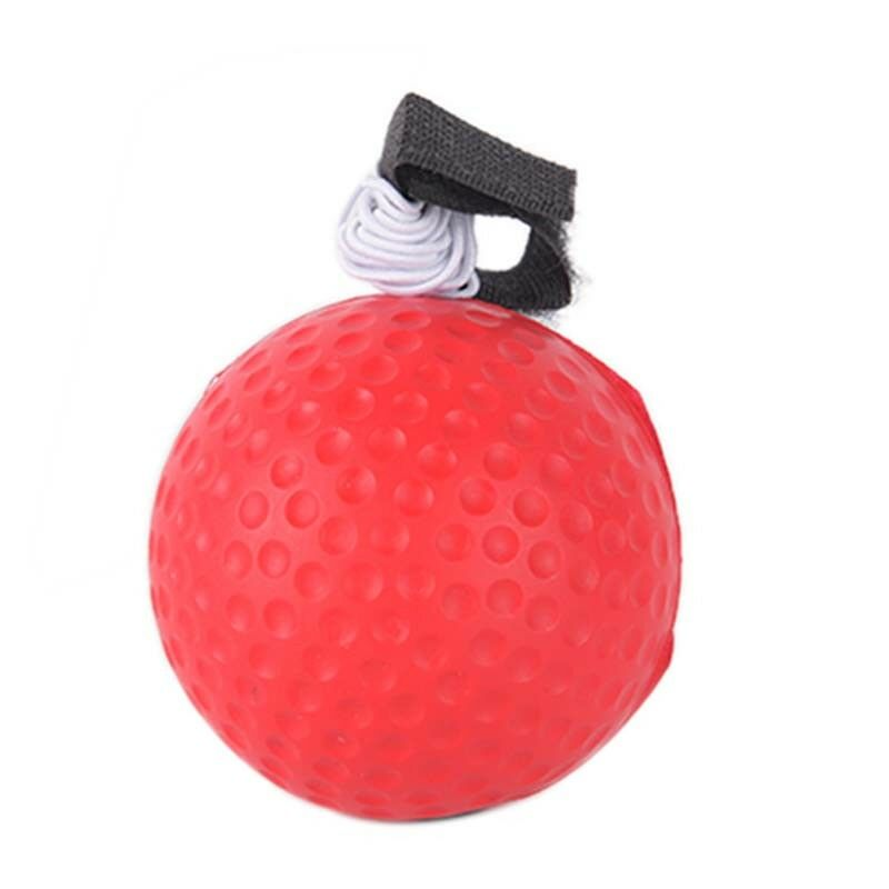 1PC Fighting Boxing Reflex Ball For Reflex Speed Training Boxing Punch Ball TG0