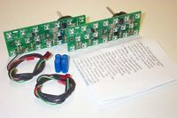 1970 Chevy Chevelle Led Tail / Stop Light Conversion Kit '70 Chevrolet