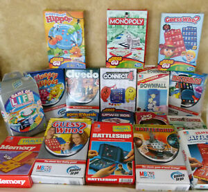 Travel-Games-by-MB-guess-Who-Battleship-Connect4-Hippos-Cluedo-Uno-Spin-More