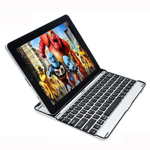 Vaas-Mobile-Wireless-Bluetooth-Aluminum-Keyboard-and-Case-for-iPad-2-and-3