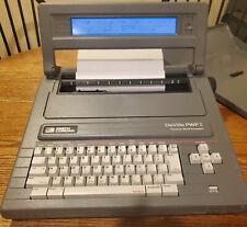 Smith Corona PWP 50 D Typewriter Ribbon Black Typewriter Ribbon FREE SHIPPING