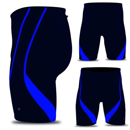ACCLAIM Fitness Shanghai Mens Running Fitness Keep Fit Training Lycra Shorts