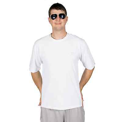 Sun Protection Clothing Tee Shirt Hot weather gear is cool to the touch SPF 50