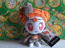 Pokemon Center Plush Pokedoll Meloetta 7' 2012 Doll stuffed figure Toy US Seller
