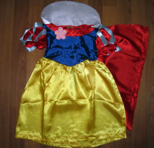 **NEW** SNOW WHITE//PRINCES Kids Cosplay Costumes Sizes 2-10 Post from MELBOURNE