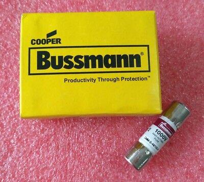Bussmann DMM-B-44//100-R Fusible Para Fluke Multímetro Digital 1000v nuevo de acción rápida