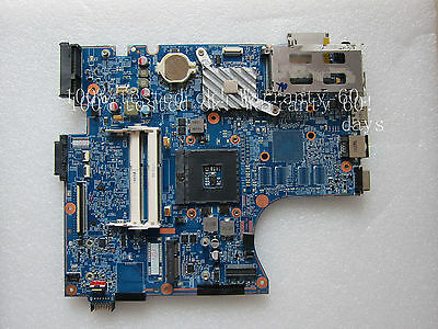 598667-001 HP Probook 4520s Intel Laptop Motherboard s989