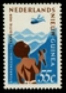 Ned-Nieuw-Guinea-53-exped-sterrengeb-luxe-postfris-MNH