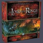 The Lord of the Rings : The Card Game (2011, Game)