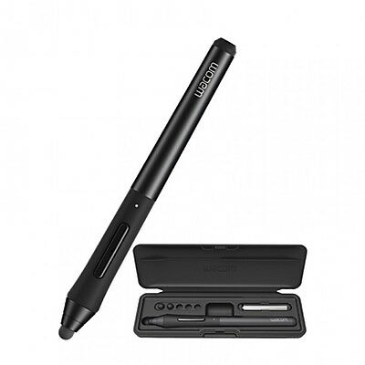 WACOM CS500PK0 Intuos Creative Stylus iPad iPhone Pressure Pen Black