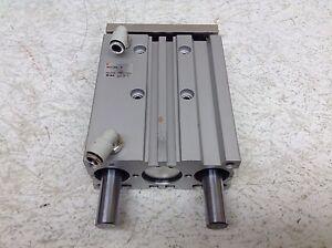 SMC-MGPL25N-75-Pneumatic-Cylinder-MGPL25N75