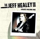 Legacy, Vol. 1 by Jeff Healey/The Jeff Healey Band (Vinyl, Oct-2014, Ear Music)