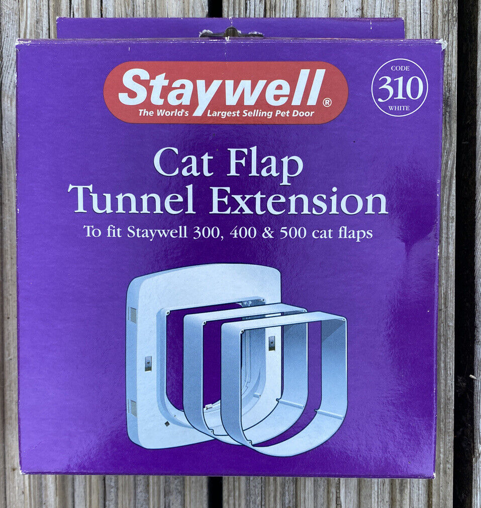 Staywell® 300, 400, 500 Series Tunnel