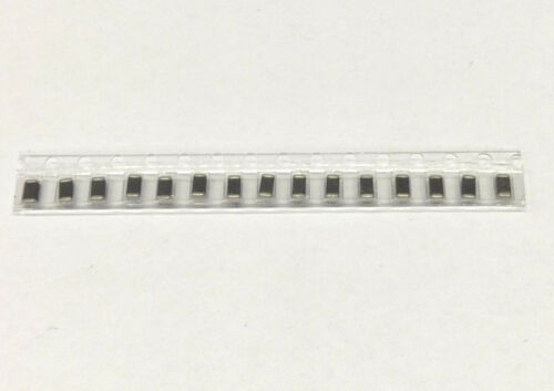 15 Stück SMD-Ferrite MLB-321611-0600AH Bauform: 1206 0.5A 0.3Ohm (M2656)