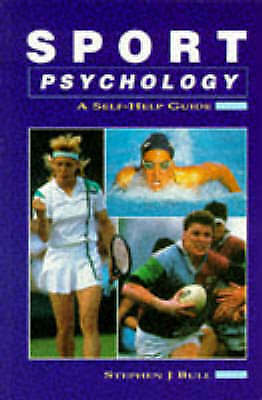 1 of 1 - Sport Psychology: A Self-help Guide, By Stephen J. Bull,in Used but Acceptable c