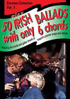 Play Fifty Irish Ballads with Only Six Chords: Play 50 Irish Ballads With Only 6 Chords: v. 1 by Music Sales Ltd (Paperback, 1993)