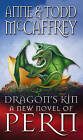 Dragon's Kin: Fantasy by Todd McCaffrey, Anne McCaffrey (Paperback, 2004)