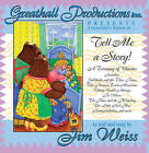 Tell Me a Story!: A Treasury of Classics by Well-Trained Mind Press (CD-Audio, 2015)