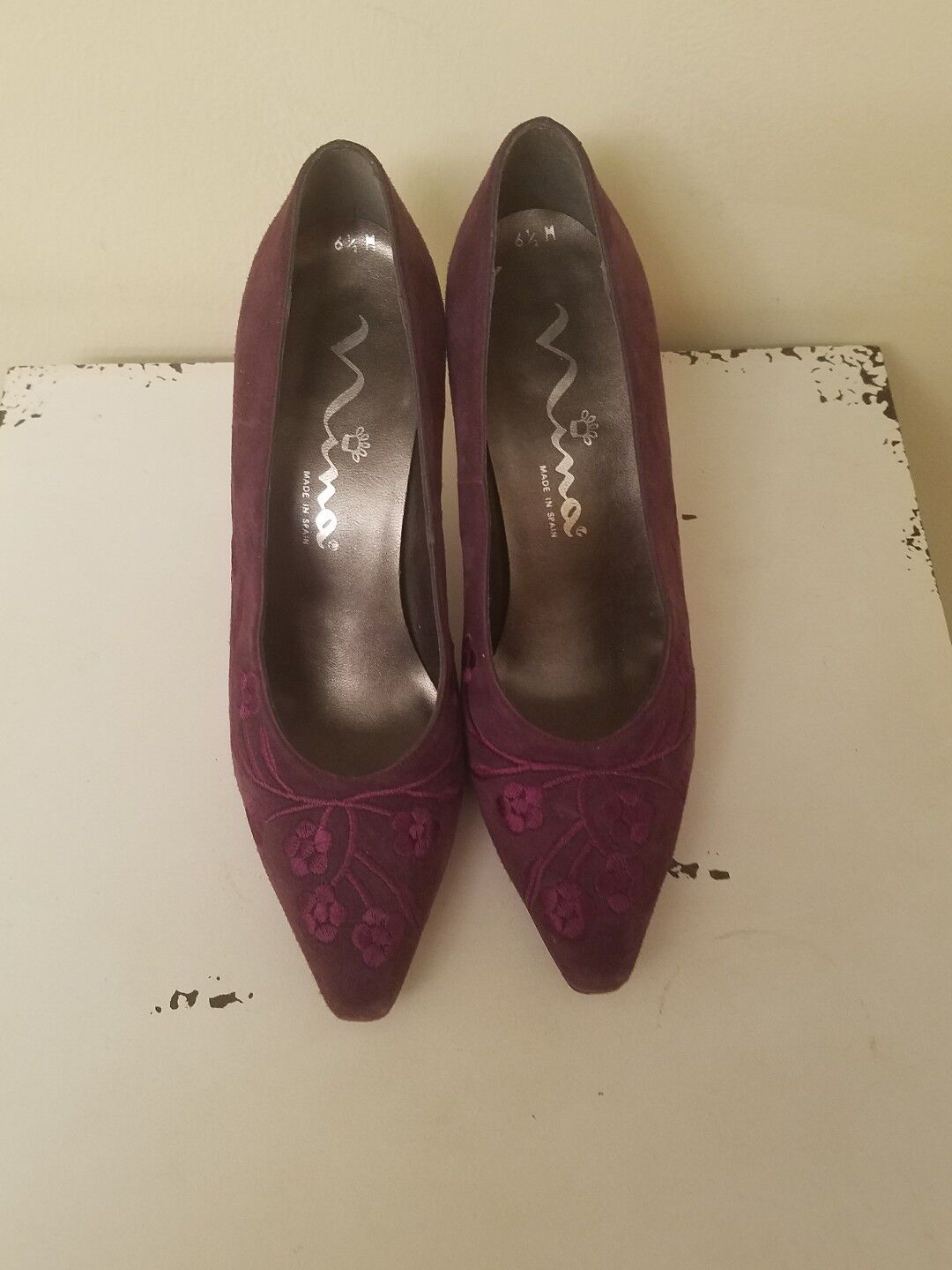 Mr/Ms NINA WOMENS SHOES HEELS Guarantee quality and Most quantity New in stock Most and practical ed9766