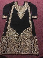 Bollywood  Boutique Designer Indian Punjabi Suit Party Wear Salwar Kameez-M