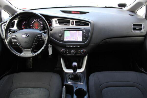 Kia Ceed 1,4 CVVT Active+ SW - billede 5