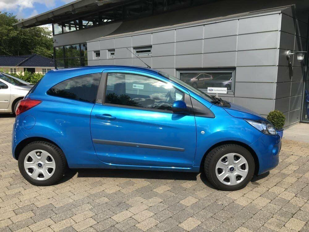 Ford Ka Billede 5