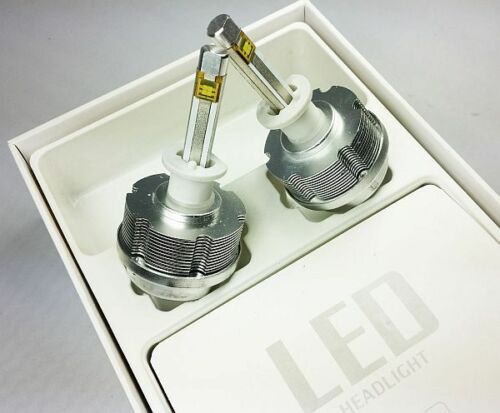 H1 HIGH BEAM CREE PIONEER LED 7070 ETI 3G SUPER BRIGHT 7200 LM CHIP HEADLIGHTS C