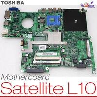 MOTHERBOARD TOSHIBA SATELLITE PRO L10 L5 A000001170 BOARD EW3 M/B UMA-855GME 040