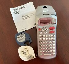 Dymo Letratag Electronic Label Maker