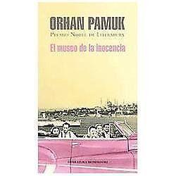 el museo de la inocencia orhan pamuk