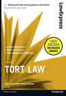 Law Express: Tort Law by Emily Finch, Stefan Fafinski (Paperback, 2016)