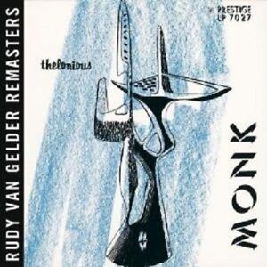THELONIOUS-MONK-TRIO-RUDY-VAN-GELDER-REMASTER-CD-NEW