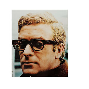 Michael-Caine-Colour-Vintage-Photo-Print-Movie-Star-Celebrity-Portrait
