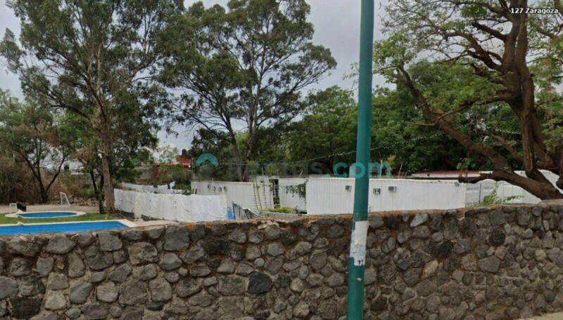 Closter con Diez Cuartos en Renta en Ocotepec Morelos