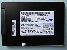 Samsung SSD MZ-7PA1280 /0L1 | FW: DXT05L0Q | 128 GB