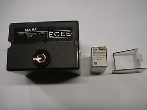 MA-55-THERMOBILE-BURNER-RELAY-AND-AUX-RELAY-FOR-Thermobile-oil-burner